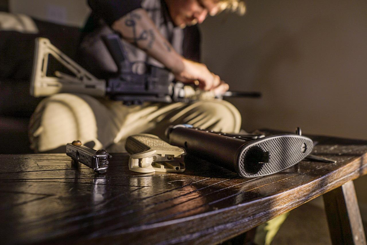 2020's Best 9mm Carbine Reviews