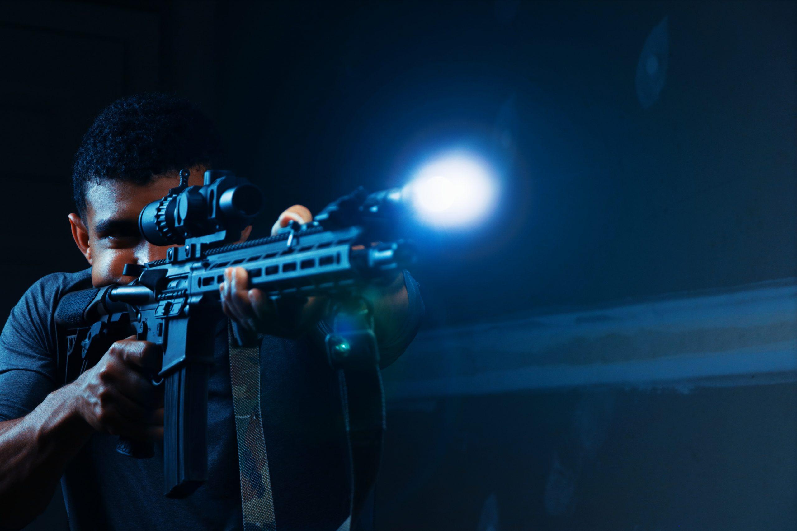 2020's Best AR-15 Grip Reviews