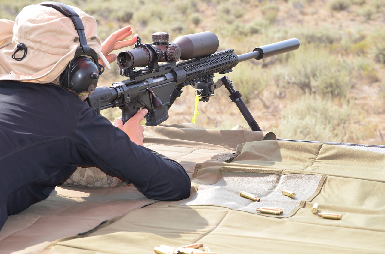 2020's Best AR 15 Night Vision Scope Reviews