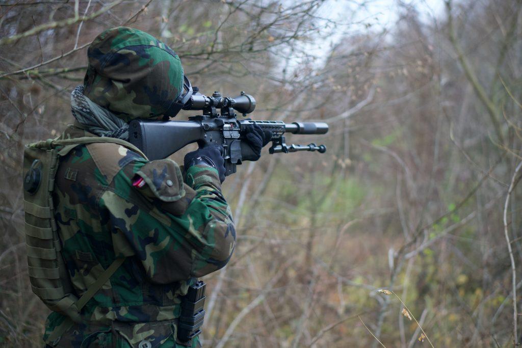 2020's Best AR-15 Pistol Grip Reviews