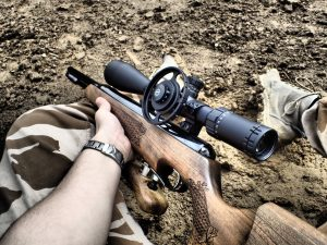 2020's Best Air Rifle Scope Reviews