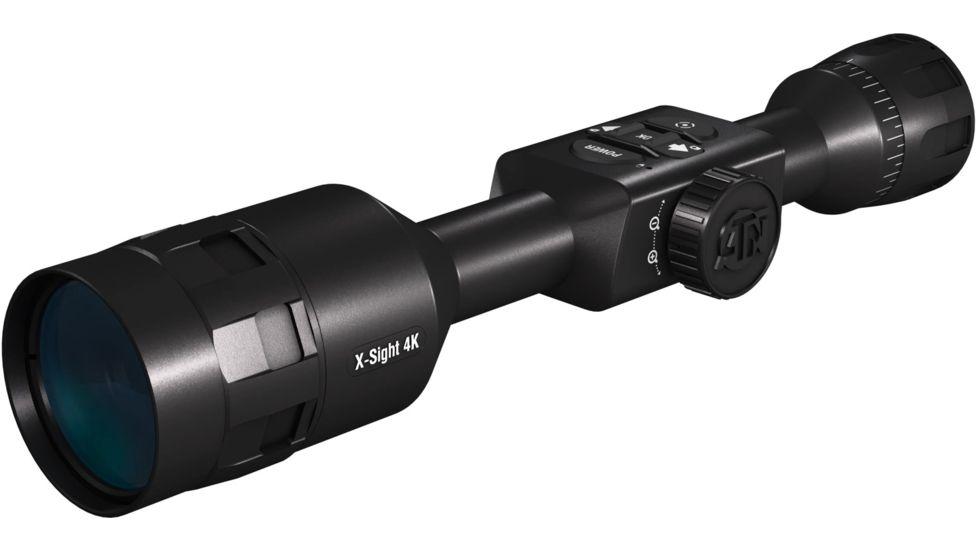 ATN X-Sight 4K Pro Edition 3-14x Smart HD Day Night