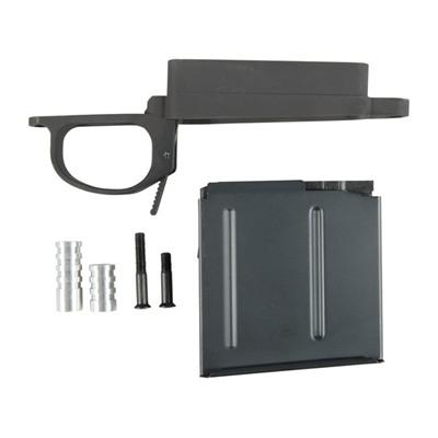 Accurate Mag Remington SA 308 5rd