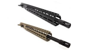 Aero Precision M4E1 16in .300 Blackout Barrel Complete Upper Receiver