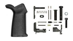 Aero Precision Magpul Lower Parts Kit