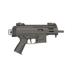 B&T APC9 K Pro PST 9MM 30RD 6.9 Pistol