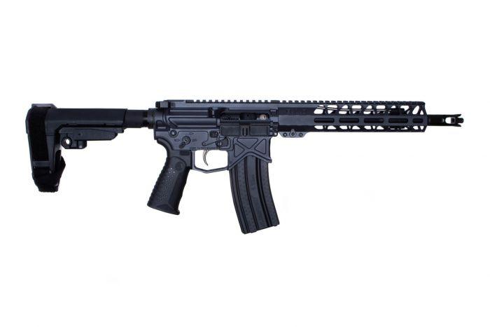 Battle Arms Development Authority Elite AR-15 Pistol