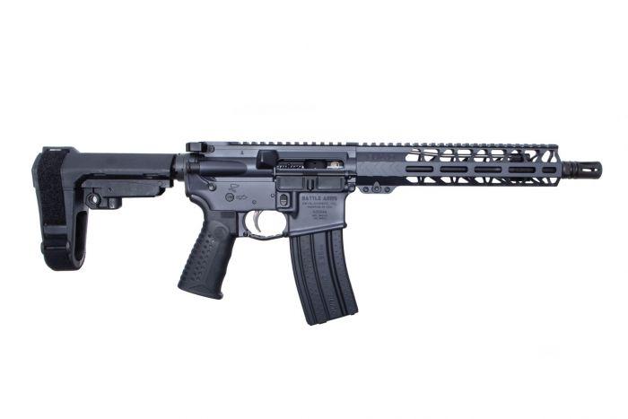 Battle Arms Development Workhorse Defense AR-15 Pistol