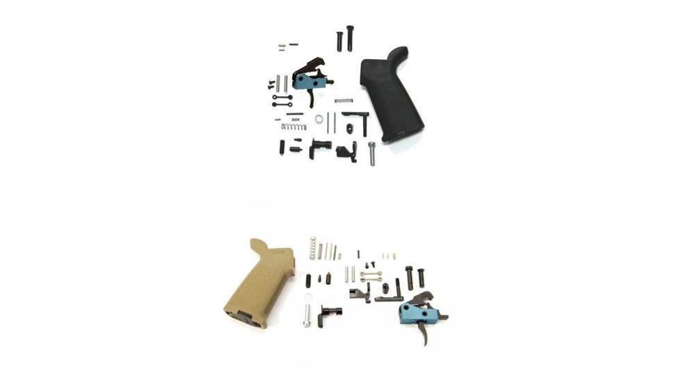 Black Rain Ordnance Lower Parts Kit