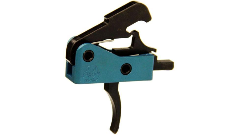 Black Rain Ordnance Single Stage Drop-In AR15 Rifle Trigger