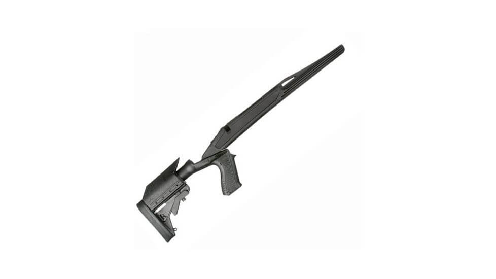 BlackHawk Knoxx Axiom Ultra-Light Rifle Stock
