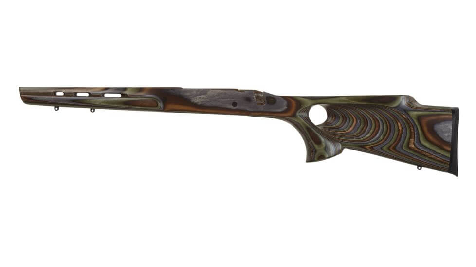 Boyds Hardwood Gunstocks Featherweight Thumbhole Remington 700 XCR