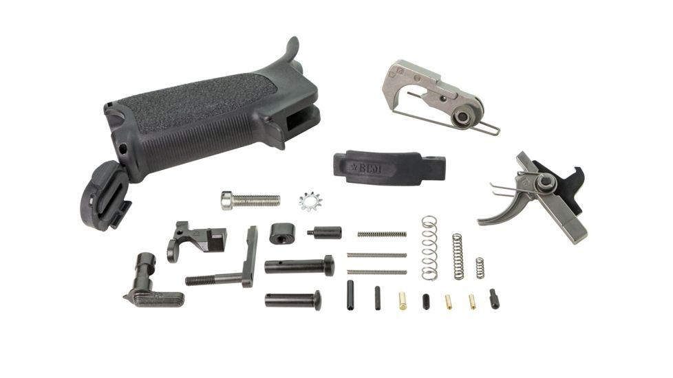 Bravo Company Gunfighter Enhanced Lower Parts Kit