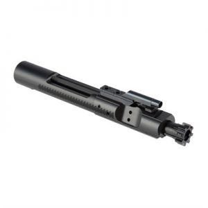 Brownells AR-15 Bolt Carrier Group 5.56x45mm Nitride MP