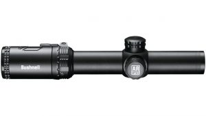 Bushnell AR Optics 1-6x24mm Riflescope