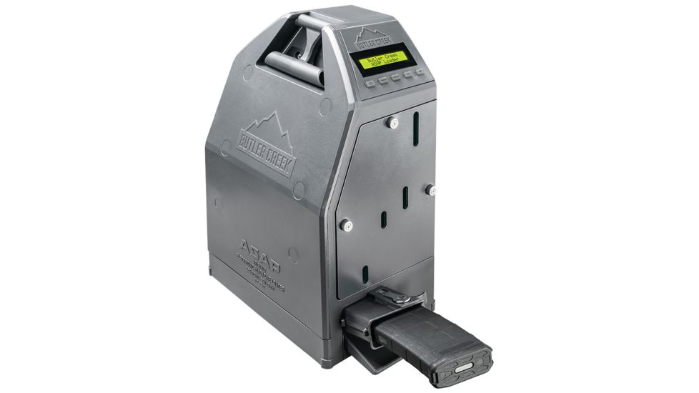 Butler Creek ASAP Electronic .2235.56 Ammo Magazine Loader