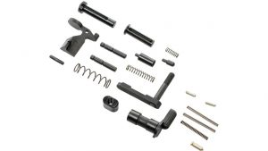 CMMG Lower Parts Gunbuilder Kit