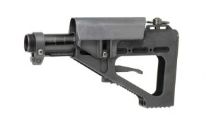 Doublestar 7-Position Collapsible ACE Hammer Stock for AR-15