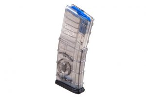 Elite Tactical Systems Group AR-15 30-Round Magazine with Coupler and Tritium Follower