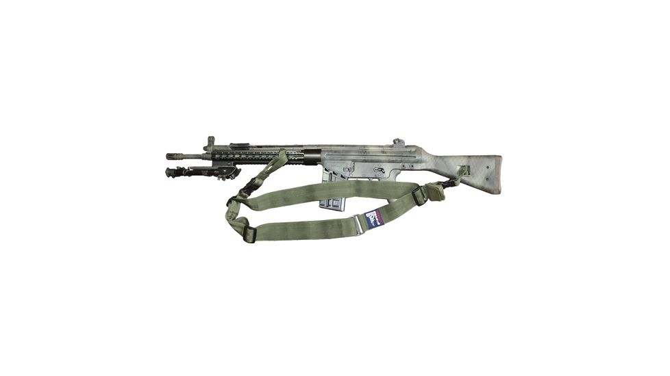 FAB Defense 3 point point 1 Point Tactical Weapon Sling