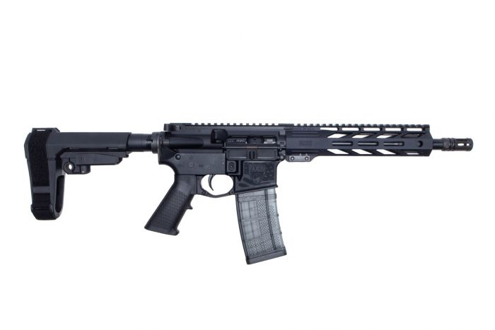 Faxon Firearms Ascent 5.56 AR-15 Pistol