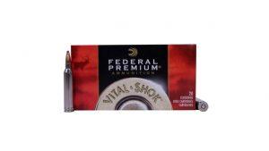 Federal Premium 7mm Remington Magnum
