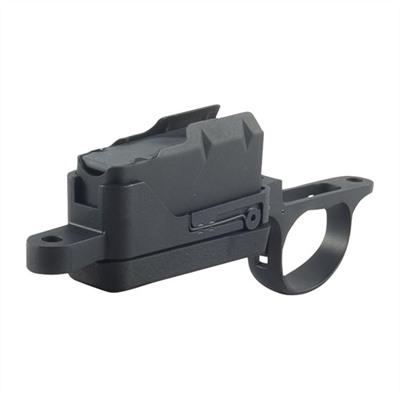 H-S Precision 700 Short-Action Detachable Bottom Metal