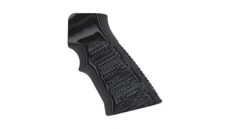 Hogue G-10 Grips for AR-15 M16