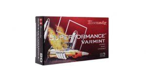 Hornady Superformance 223 Remington 55 Grain GMX