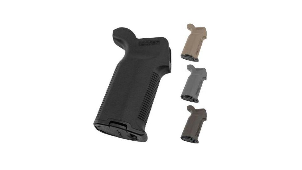 MagPul Industries AR rifles MOE-K2+ Grip
