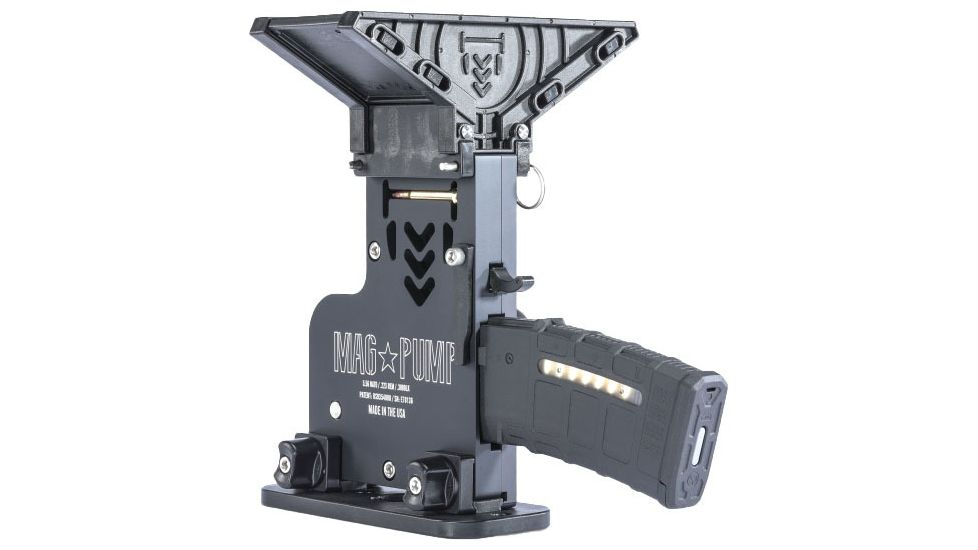 MagPump AR-15 Elite Magazine Loader