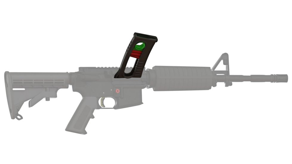 Mean Arms California Compliant AR-15 Fixed Magazine Loader
