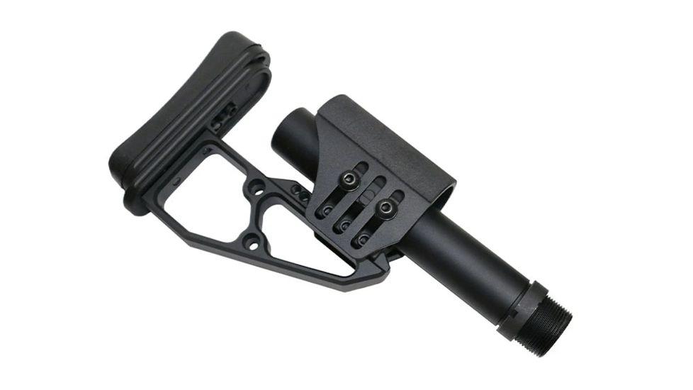 New! XLR Tactical Revision 2 AR-10 AR-15 Buttstock