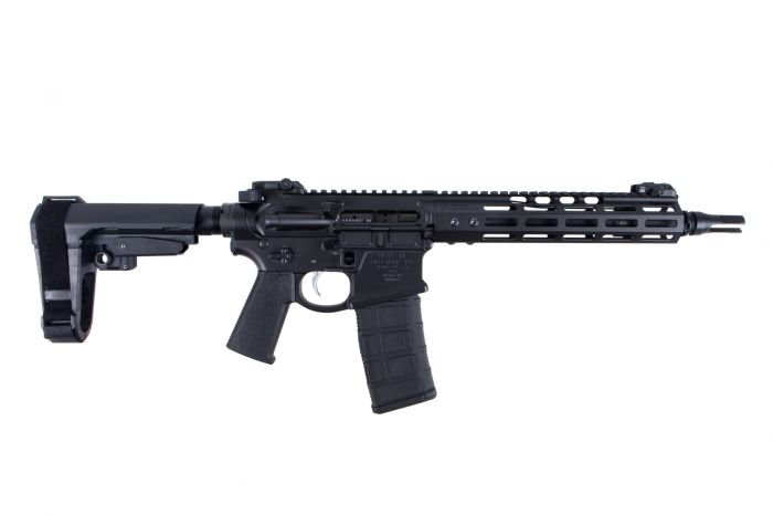 Noveske Gen 4 AR-15 5.56 Pistol