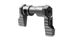 Phase 5 Weapon Systems Inc SAFE90BLK 90 Degree Ambi Safety Selector