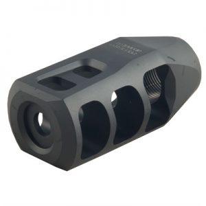 Precision Armament M11 Severe-Duty Muzzle Brake 6.5 Caliber