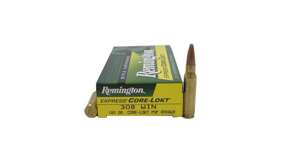 Remington .308 Winchester 180 Grain