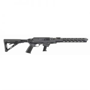 Ruger - PC Carbine 9mm Adjustable Stock