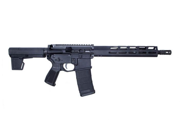 SIG Sauer Tread M400 AR-15 Pistol