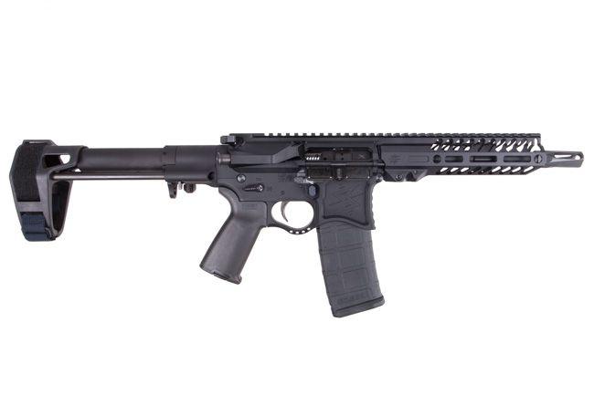 Seekins Precision NXP8 300BLK AR-15 Pistol