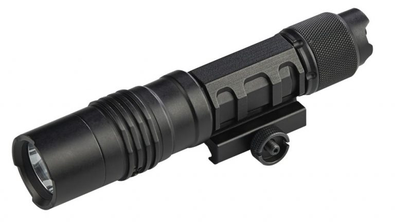 StreamLight ProTac Rail-Mount HL-X Laser