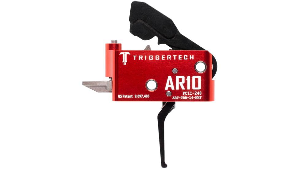 Triggertech AR-10 Diamond Trigger