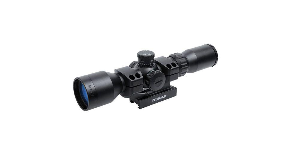 Truglo Tactical 3-9x42 AR Riflescope
