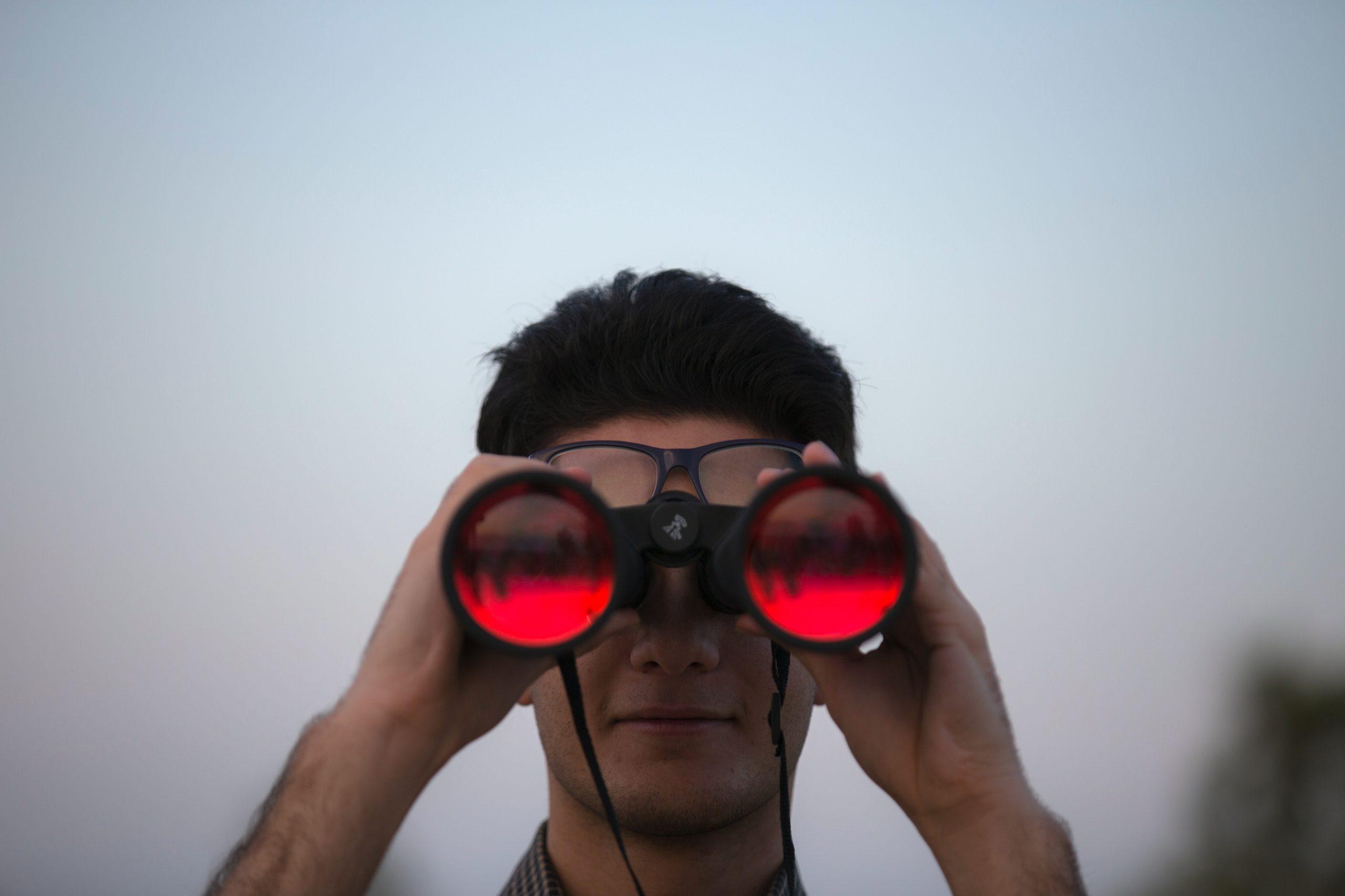 2020's Best Binoculars for Hunting Reviews