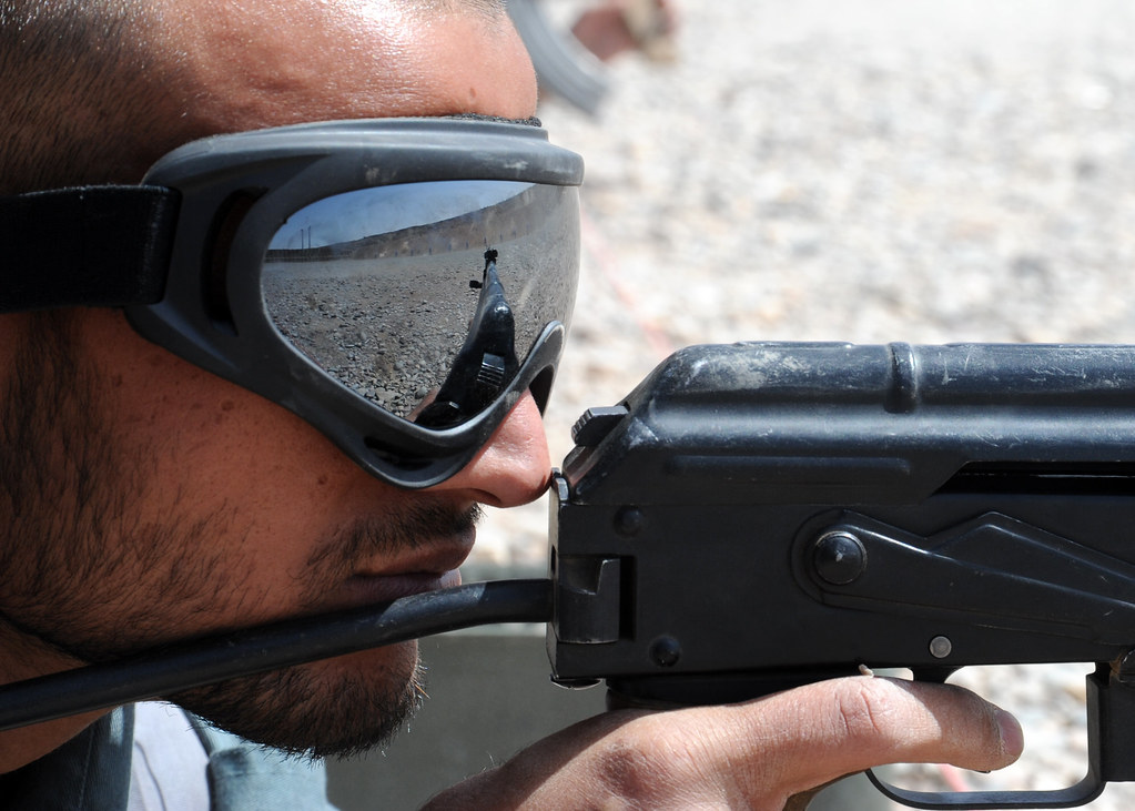 2020's Best Shooting Glasses Reviews