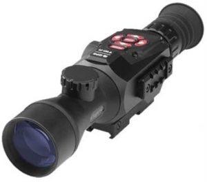 ATN X-Sight II HD Smart Day/Night Rifle Scope