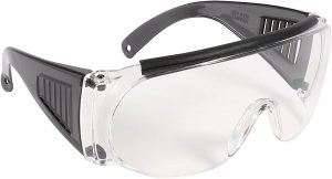 Allen Over Shooting and Safety Eyewear