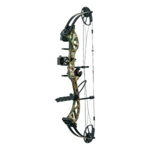 Cabela's Dash RTH Compound Bow Package
