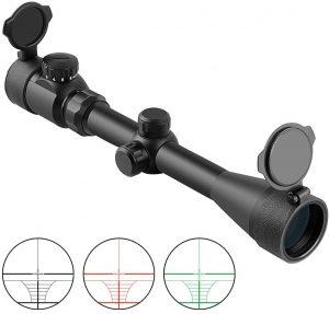 OTW Tactical Rifle Scope