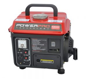 PowerPro 56101 Gas Powered Generator